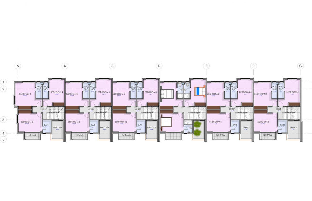 308-Second Floor-2